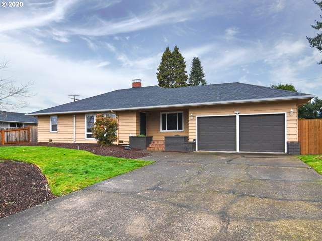 582 Pinedale Ave, Springfield, OR 97477 (MLS #20673128) :: Song Real Estate