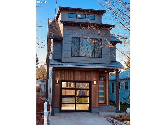 5180 N Amherst St, Portland, OR 97203 (MLS #20673159) :: Song Real Estate