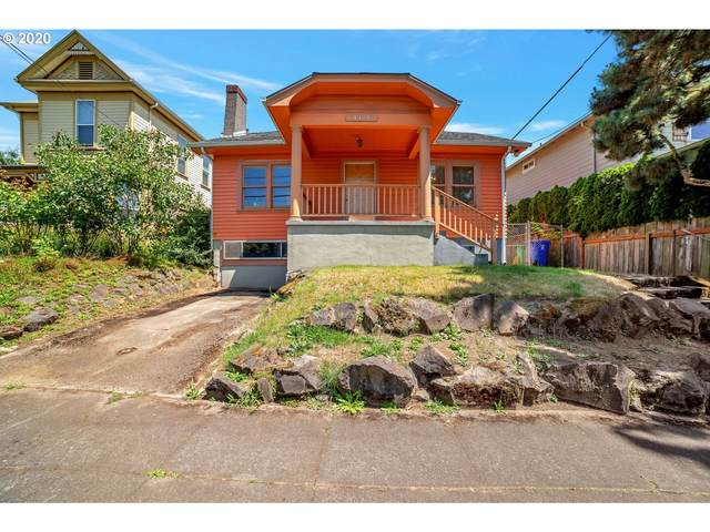 4322 NE Mallory Ave, Portland, OR 97211 (MLS #20673274) :: Change Realty