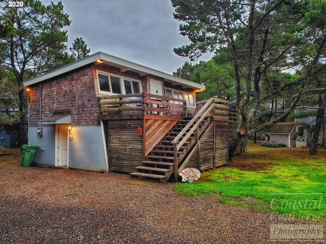 4365 Forest Grove Ave, Neskowin, OR 97149 (MLS #20673430) :: The Liu Group
