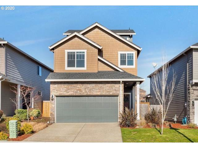 13623 SE Kingsfisher Way, Happy Valley, OR 97015 (MLS #20673919) :: Cano Real Estate
