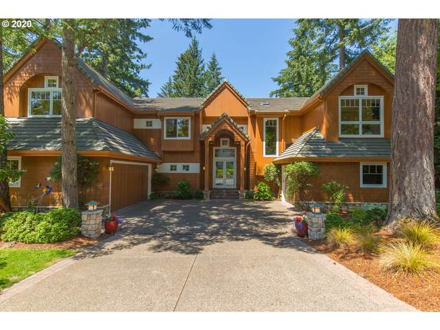 1003 Terrace Dr, Lake Oswego, OR 97034 (MLS #20674122) :: Gustavo Group