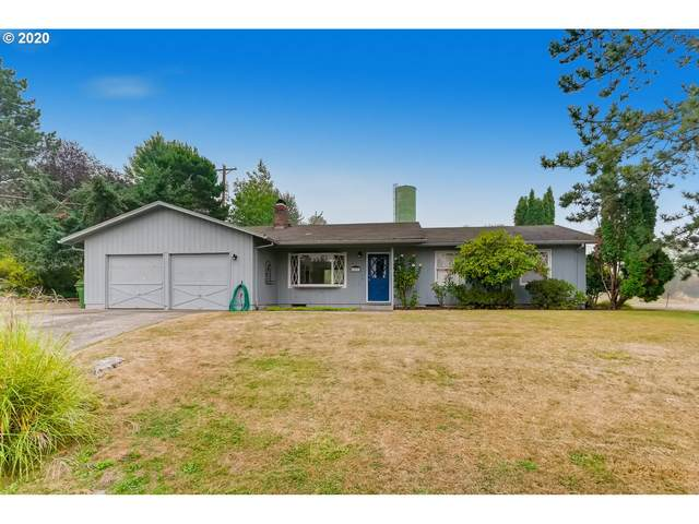 12816 SW 61ST Ave, Portland, OR 97219 (MLS #20674244) :: Townsend Jarvis Group Real Estate