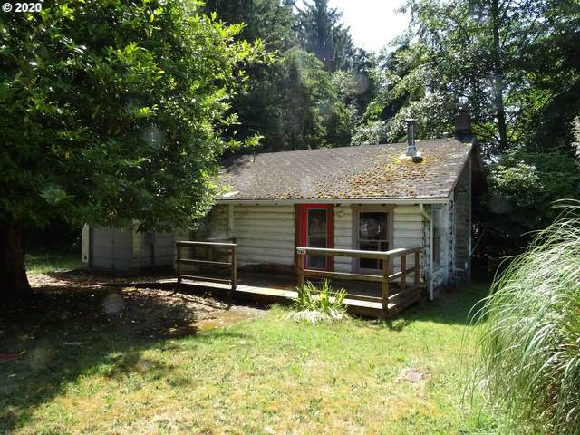 749 8th St, Gearhart, OR 97138 (MLS #20674506) :: Beach Loop Realty