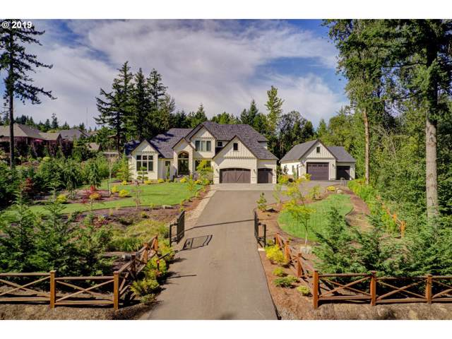 11515 SE Idleman Rd, Clackamas, OR 97086 (MLS #20674698) :: Song Real Estate