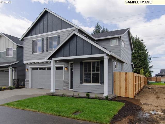 12630 NE 109th St, Vancouver, WA 98682 (MLS #20674784) :: Next Home Realty Connection