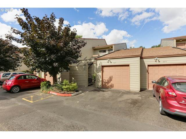 327 SE 146th Ave, Portland, OR 97233 (MLS #20675097) :: Next Home Realty Connection