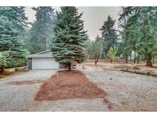 8505 SE 87TH Ave, Portland, OR 97266 (MLS #20675246) :: Change Realty