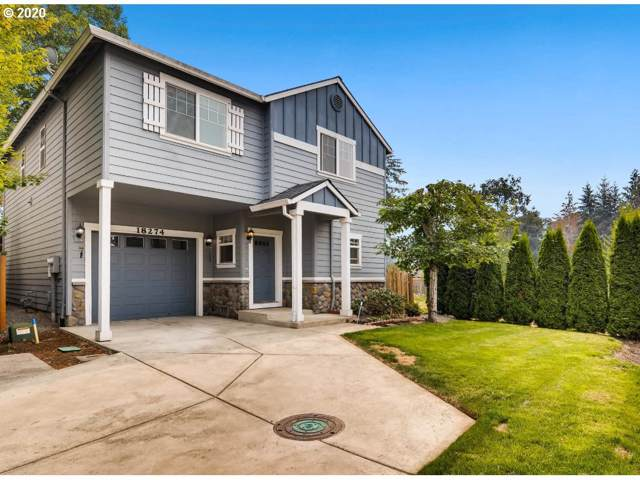 18274 SW Orlov Ct, Aloha, OR 97078 (MLS #20675291) :: Matin Real Estate Group