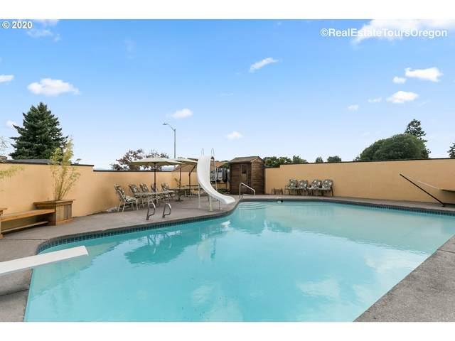 3506 NE 145TH Ave, Portland, OR 97230 (MLS #20675364) :: Holdhusen Real Estate Group