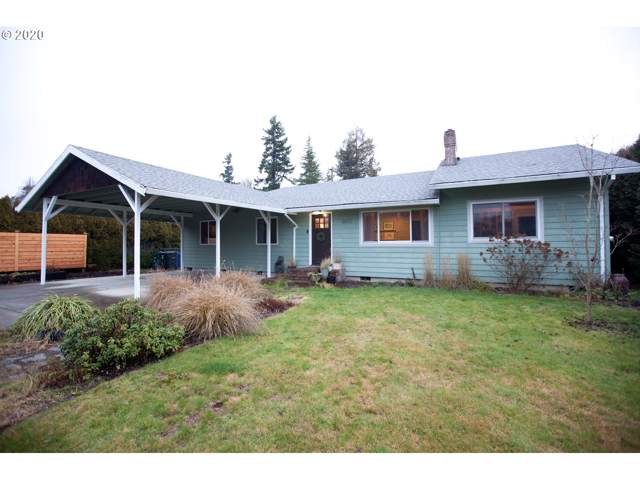 6473 NE Oelrich St, Hillsboro, OR 97124 (MLS #20675408) :: Matin Real Estate Group