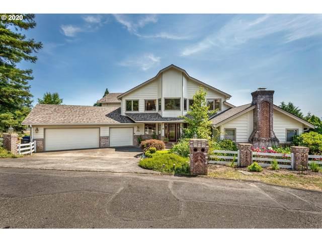 1130 SW Stephenson Ct, Portland, OR 97219 (MLS #20675427) :: Beach Loop Realty