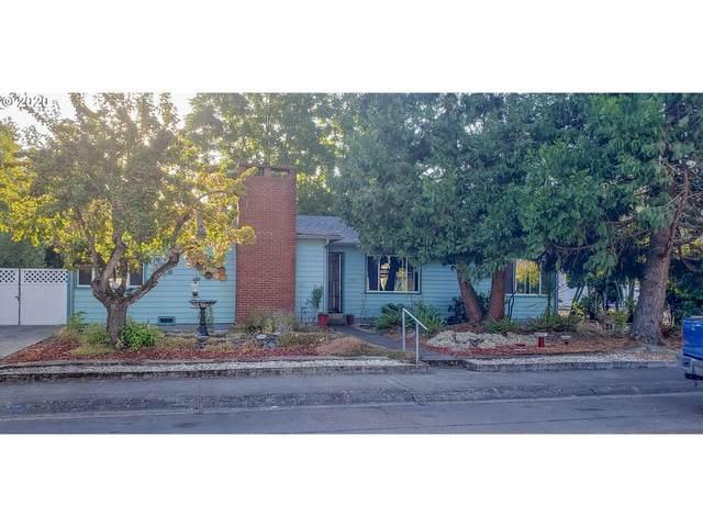 537 W Ballf St, Roseburg, OR 97471 (MLS #20675529) :: Gustavo Group