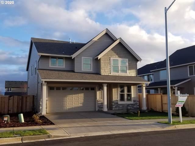 12736 Myrtlewood Way, Oregon City, OR 97045 (MLS #20675555) :: Premiere Property Group LLC