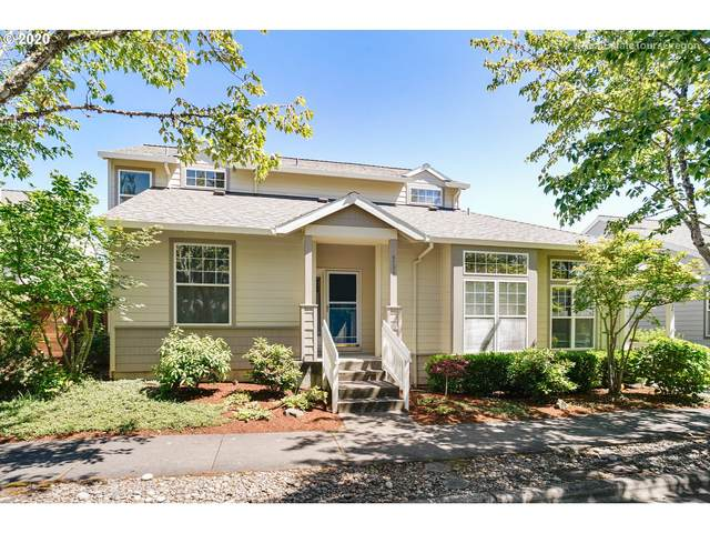 4738 NW Gannet Ter, Portland, OR 97229 (MLS #20675899) :: Next Home Realty Connection
