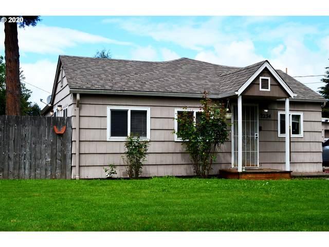 2234 Dakota St, Eugene, OR 97402 (MLS #20675923) :: Song Real Estate