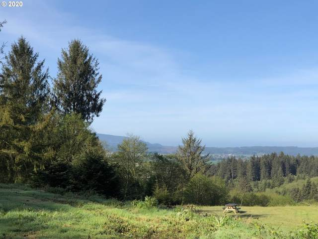 Westwood Rd Vl101, Tillamook, OR 97141 (MLS #20675956) :: Change Realty