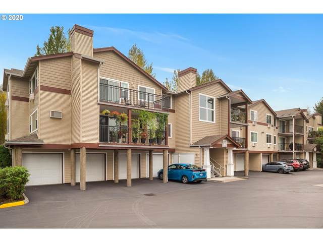 730 NW 185TH Ave #305, Beaverton, OR 97006 (MLS #20676258) :: Change Realty