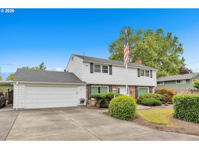7014 SE Wilshire St, Milwaukie, OR 97267 (MLS #20676469) :: Next Home Realty Connection