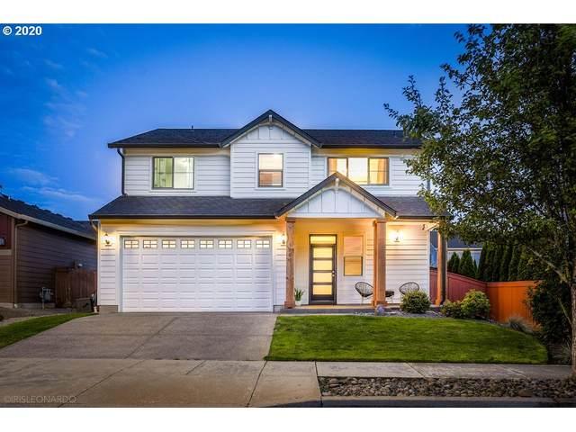 3805 N 3RD Cir, Ridgefield, WA 98642 (MLS #20676498) :: Cano Real Estate