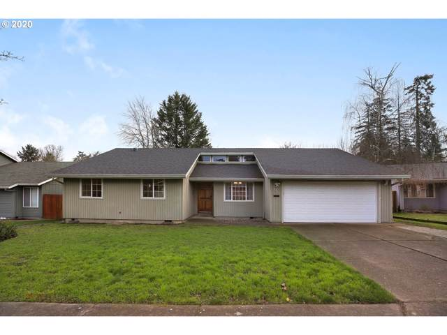 6400 SW 203RD Ave, Aloha, OR 97078 (MLS #20676534) :: Next Home Realty Connection