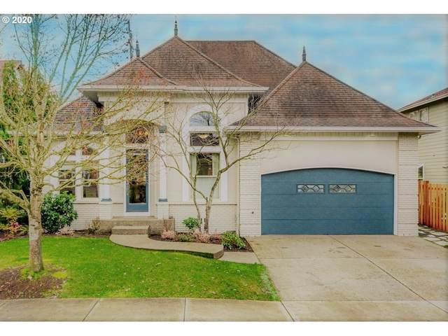 3043 N Holladay Dr, Cornelius, OR 97113 (MLS #20676637) :: Next Home Realty Connection