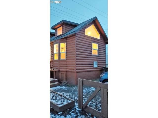 2403 Riddle Rd #52, La Grande, OR 97850 (MLS #20676701) :: Song Real Estate