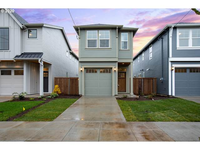 7456 N Stockton Ave, Portland, OR 97203 (MLS #20676775) :: Gustavo Group