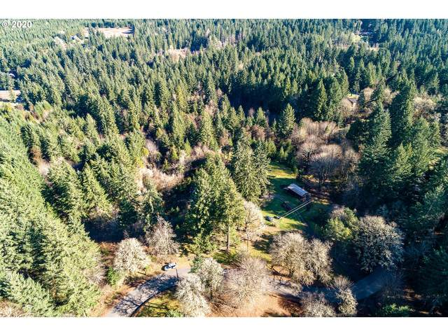 Junction City, OR 97448 :: Holdhusen Real Estate Group