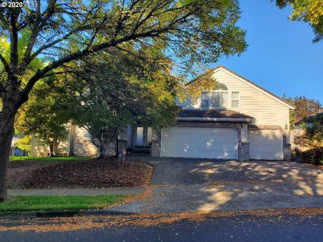 10475 SW Citation Dr, Beaverton, OR 97008 (MLS #20676824) :: The Galand Haas Real Estate Team