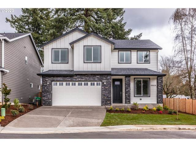 10458 SE 51ST Ave, Milwaukie, OR 97222 (MLS #20677049) :: Matin Real Estate Group