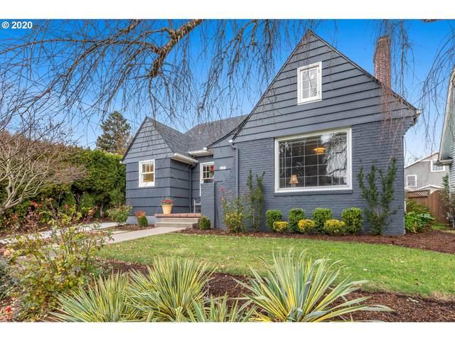 2825 NE Schuyler St, Portland, OR 97212 (MLS #20677082) :: Duncan Real Estate Group