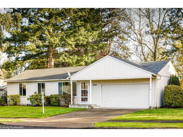 17949 NW Park View Blvd, Portland, OR 97229 (MLS #20677146) :: Next Home Realty Connection