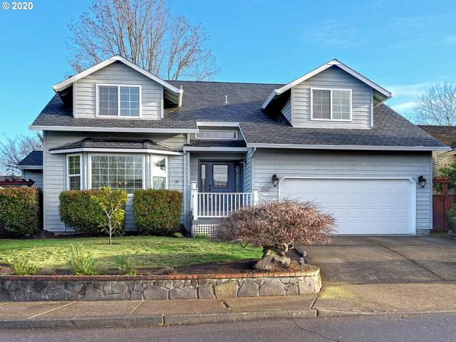 12701 SW Sorrel Dock Ct, Tigard, OR 97223 (MLS #20677166) :: Change Realty