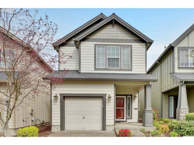 4679 SE Sandalwood St, Hillsboro, OR 97123 (MLS #20677219) :: Fox Real Estate Group