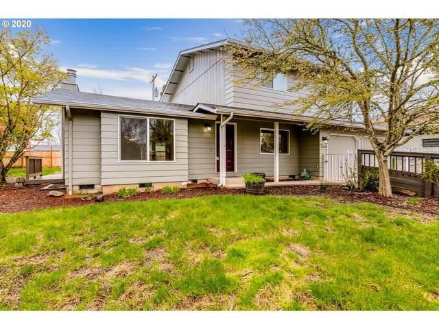 2612 Sage St, Eugene, OR 97404 (MLS #20677220) :: Holdhusen Real Estate Group