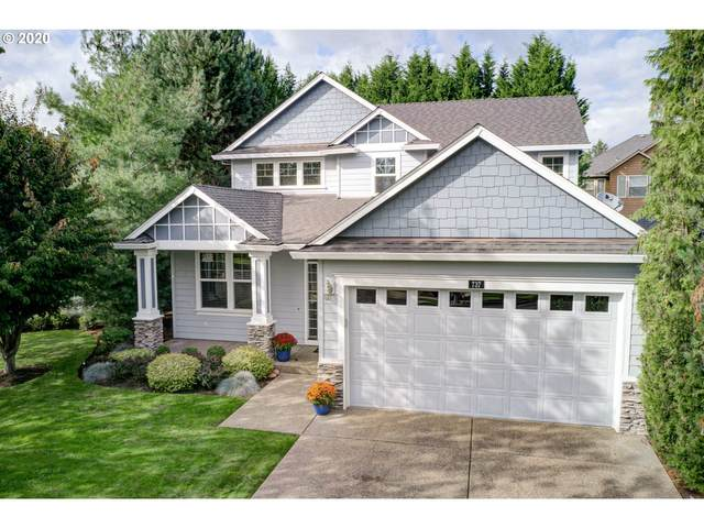 737 Tukwila Dr, Woodburn, OR 97071 (MLS #20677690) :: McKillion Real Estate Group