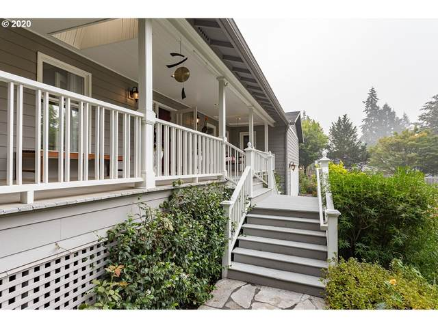 4825 SW Hamilton St, Portland, OR 97221 (MLS #20677981) :: McKillion Real Estate Group