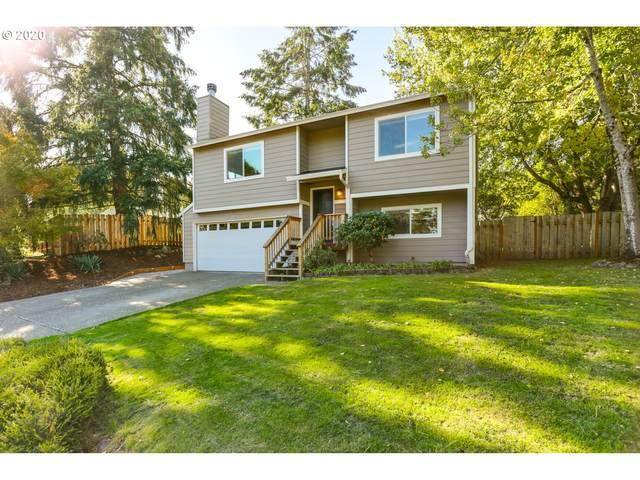 1736 Jamie Cir, West Linn, OR 97068 (MLS #20678112) :: Premiere Property Group LLC