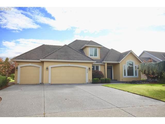 2320 Miller Farm Rd, Woodburn, OR 97071 (MLS #20678147) :: Premiere Property Group LLC