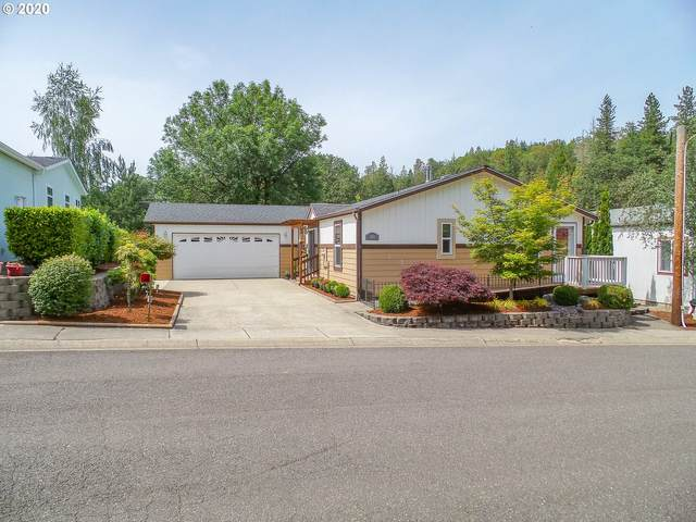 381 Knoll Terrace Dr, Canyonville, OR 97417 (MLS #20678218) :: Change Realty