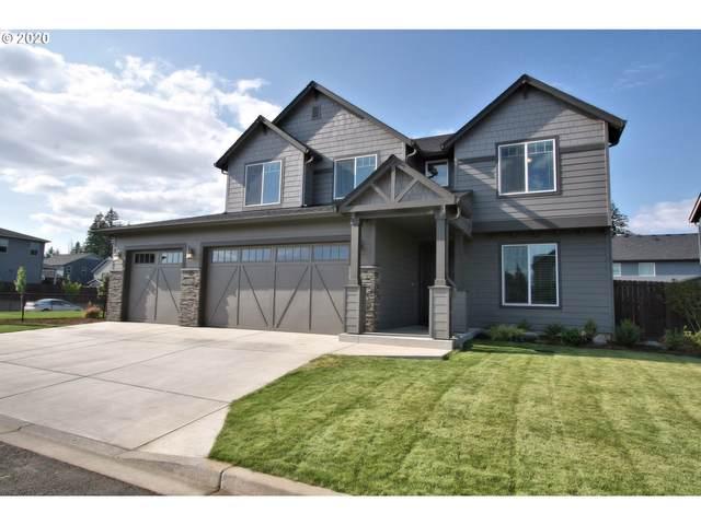 16806 NE 97TH Cir, Vancouver, WA 98682 (MLS #20678329) :: Fox Real Estate Group