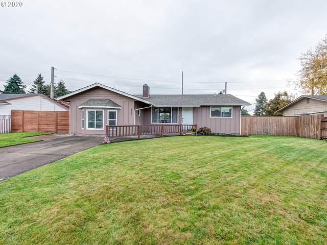 254 Hoyt Ave, Eugene, OR 97404 (MLS #20678553) :: Stellar Realty Northwest