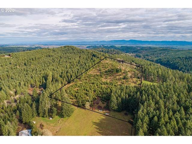 92317 Goldson Rd, Cheshire, OR 97419 (MLS #20678774) :: Team Zebrowski