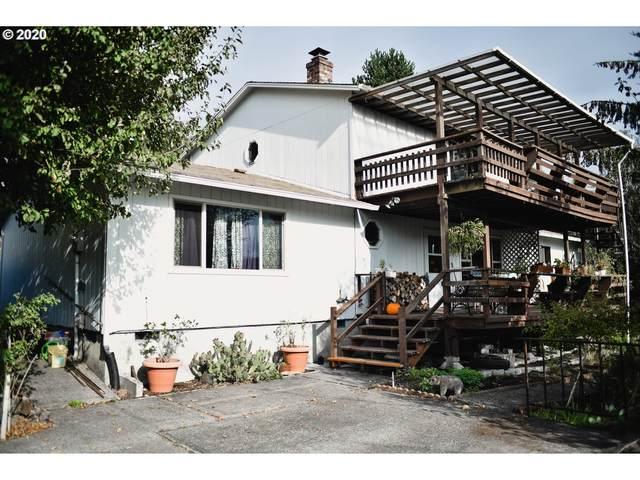 875 NE Poplar St, Clatskanie, OR 97016 (MLS #20678780) :: Next Home Realty Connection