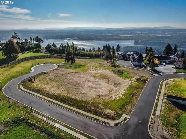 0 NW Dawson Ridge Dr, Camas, WA 98607 (MLS #20678819) :: Cano Real Estate