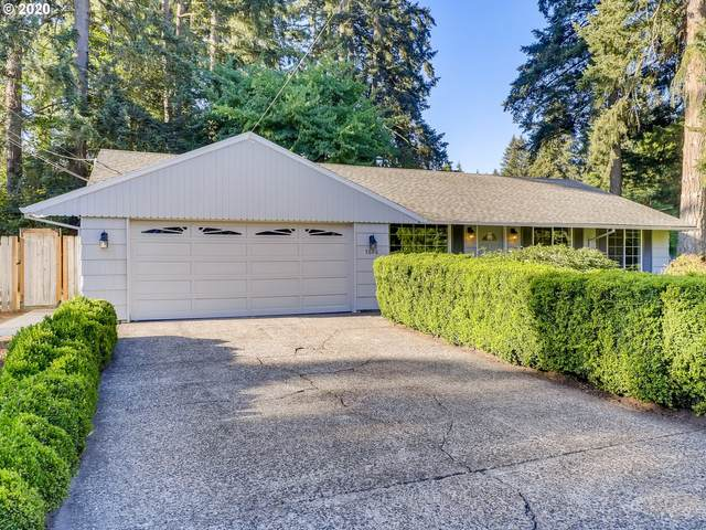 5626 Fernbrook Way, Lake Oswego, OR 97035 (MLS #20678828) :: Stellar Realty Northwest