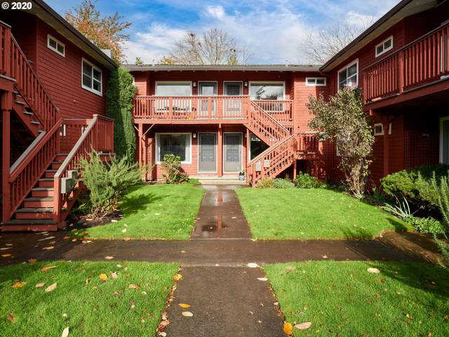 3013 SE Waverleigh Blvd #5, Portland, OR 97202 (MLS #20678832) :: Premiere Property Group LLC