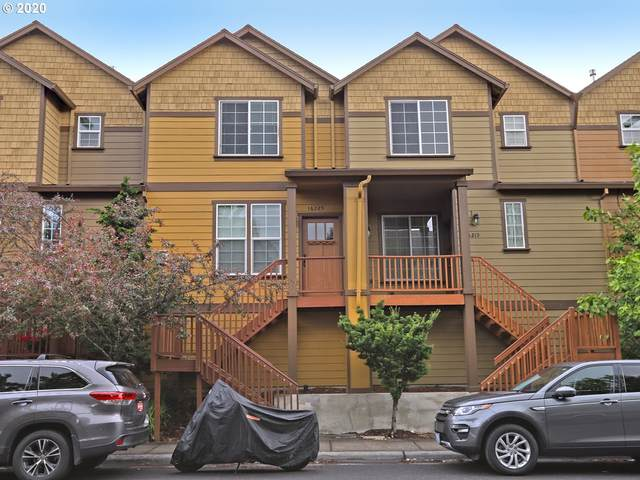16225 SW Gage Ln, Beaverton, OR 97003 (MLS #20678834) :: Stellar Realty Northwest