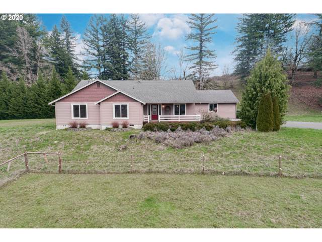 30812 SE Krohn Rd, Washougal, WA 98671 (MLS #20678858) :: Next Home Realty Connection